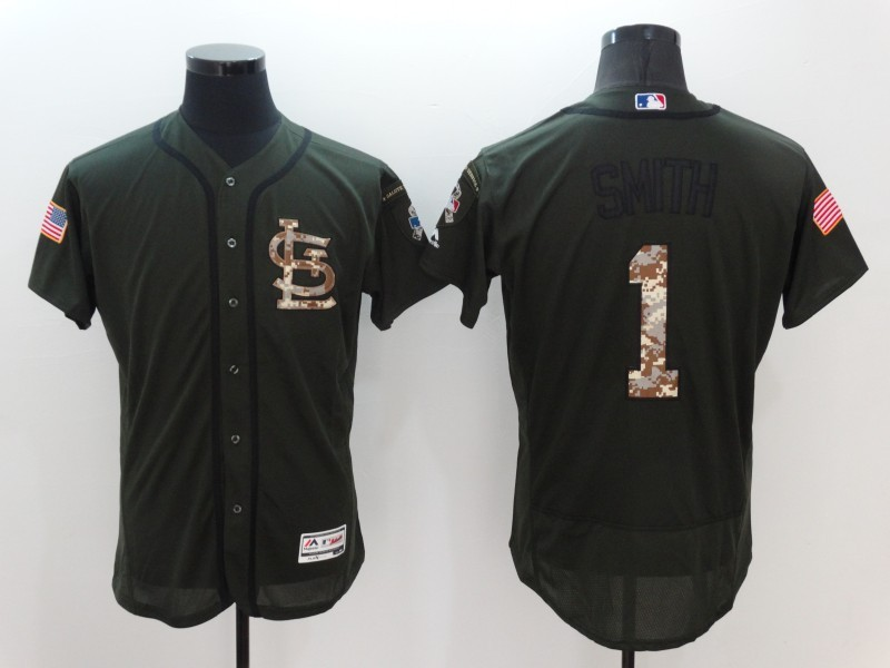 online store 529bb e6142 MLB Cleveland Indians 12 Lindor Green Salute to Service ...