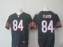 Chicago Bears 84 Floyd Blue 2016 Nike Elite Jerseys