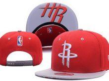 2017 NBA Houston Rockets Snapback 0409 XDFMY