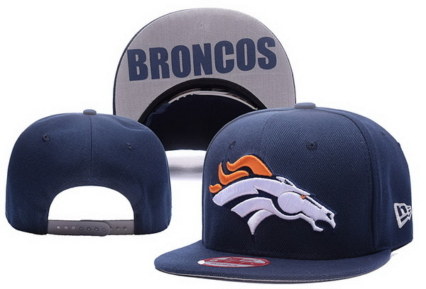 2017 NFL Denver Broncos Snapback xdfmy 0411