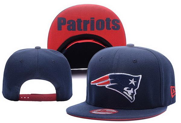 2017 NFL New England Patriots Snapback xdfmy 0411