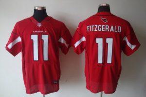 Arizona Cardinals 11 Fitzgerald Nike Elite Jerseys