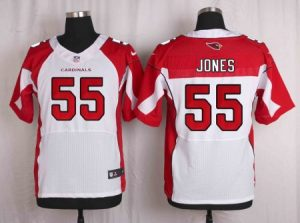 Arizona Cardinals 55 Jones White 2016 Nike Elite Jerseys