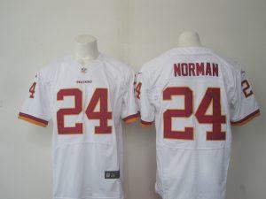 Washington Redskins 24 Norman White 2016 Nike Elite Jerseys