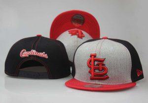 2017 MLB St. Louis Cardinals Snapback LTMY1